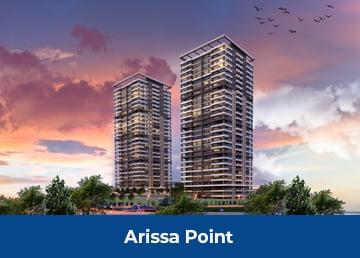Arissa Point Batıkent